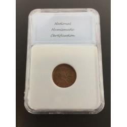 Canada Penny 1980