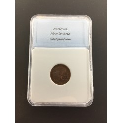 Canada 1 cent 1981