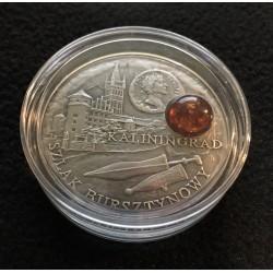 Niue 1 Dollar 2008 Kaliningrad