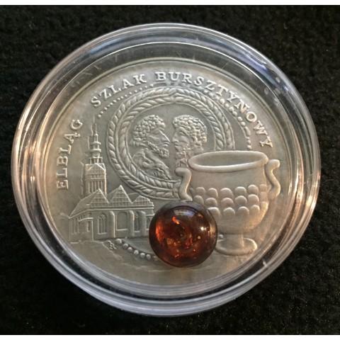 Niue 1 Dollar 2008