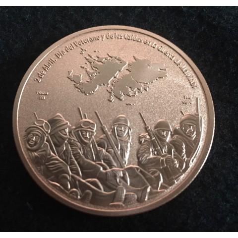 Malvinas Commemorative medal