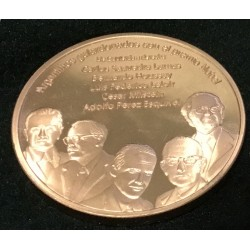 Nobel Award (Argentineans)